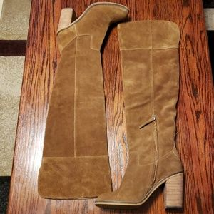 Steve Madden Orlando over the Knee Boot